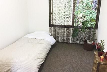 洋室-一人部屋